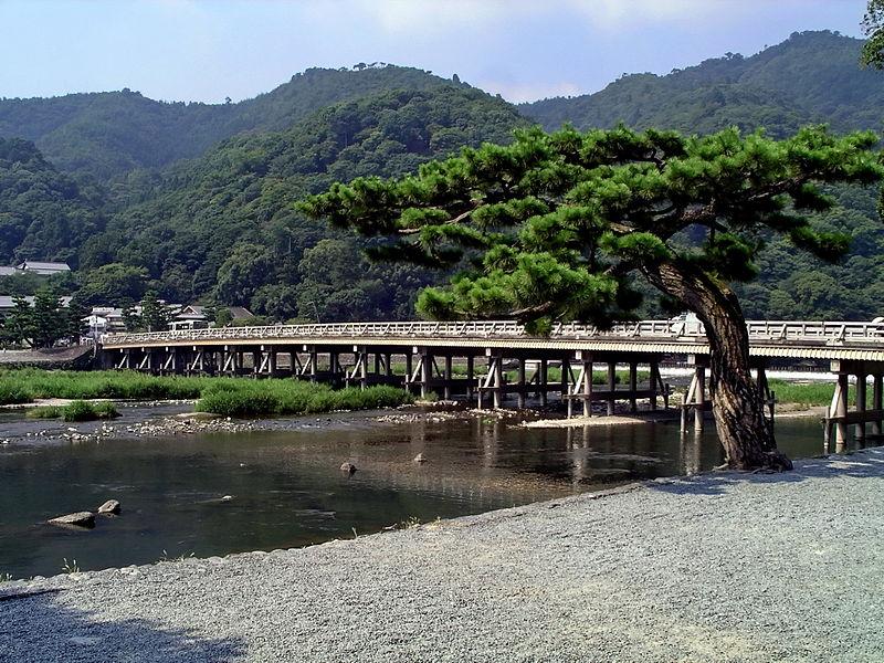 Togetsukyo Kyoto