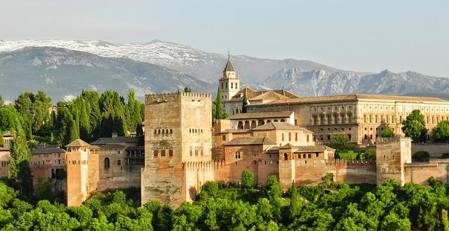 Castle Granada