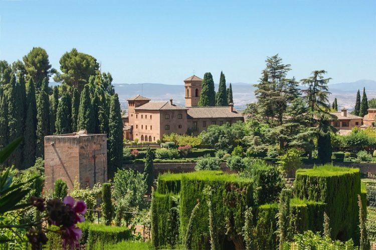 Convent Granada