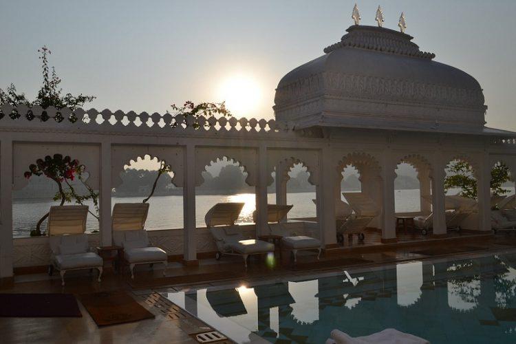 Udaipur Rajasthan Romantic Palace
