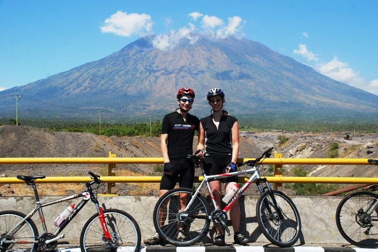 Bali Epic road rides