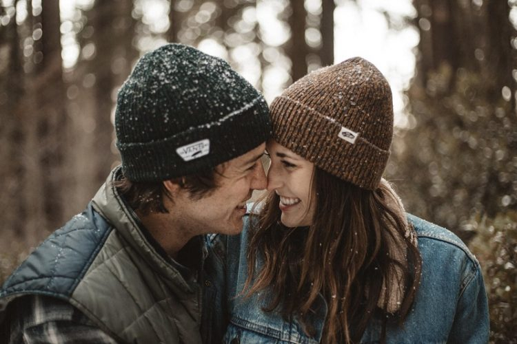 Cold Weather Dates